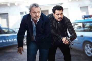 Carlo und Malik Netflix
