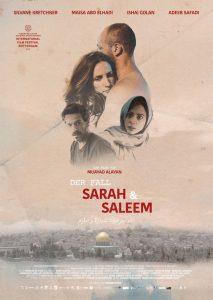 Der Fall Sarah und Saleem