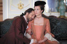 Der Preis der Versuchung Mademoiselle de Joncquières Netflix