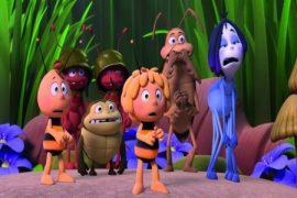 Die Biene Maja - Die Honigspiele (2018)