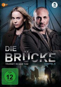 Die Bruecke Staffel 2