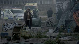 Die Bruecke Transit in den Tod Staffel 1
