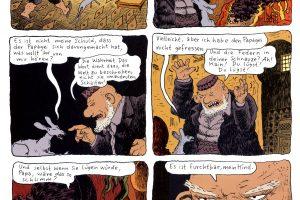 Die Katze des Rabbiners Band 1