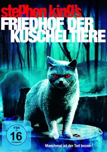 Friedhof der Kuscheltiere 1989 Pet Sematary Stephen King