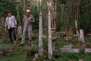 Friedhof der Kuscheltiere 1989 Pet Sematary Stephen King