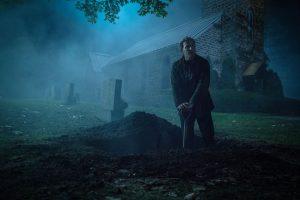 Friedhof der Kuscheltiere 2019