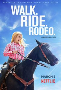 Laufen Reiten Rodeo Walk Ride Rodeo Netflix