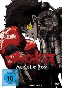 Megalo Box Vol 1