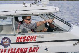 Northern Rescue Netflix