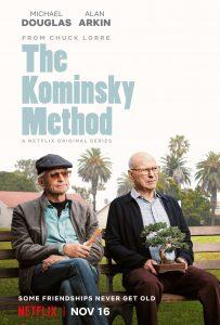 The Kominsky Method Nwtflix