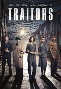 Verräter Traitors Netflix