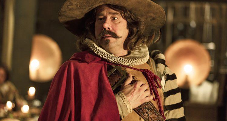 Vorhang auf fuer Cyrano