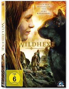 Wildhexe DVD