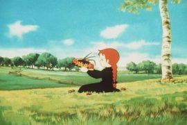 Anne mit den roten Haaren (1979)