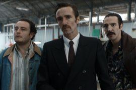 The Ruthless Lo Spietato Unbarmherzige Netflix