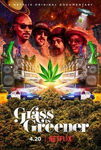 Grass Is Greener Netflix