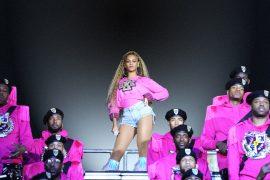 Homecoming Beyonce Netflix