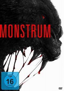 Monstrum DVD