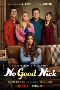 Nick für ungut No Good Nick Netflix