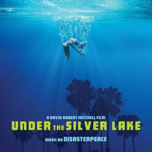 Under the Silver Lake CD