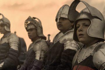 Wenn du Koenig waerst The Kid Who Would Be King