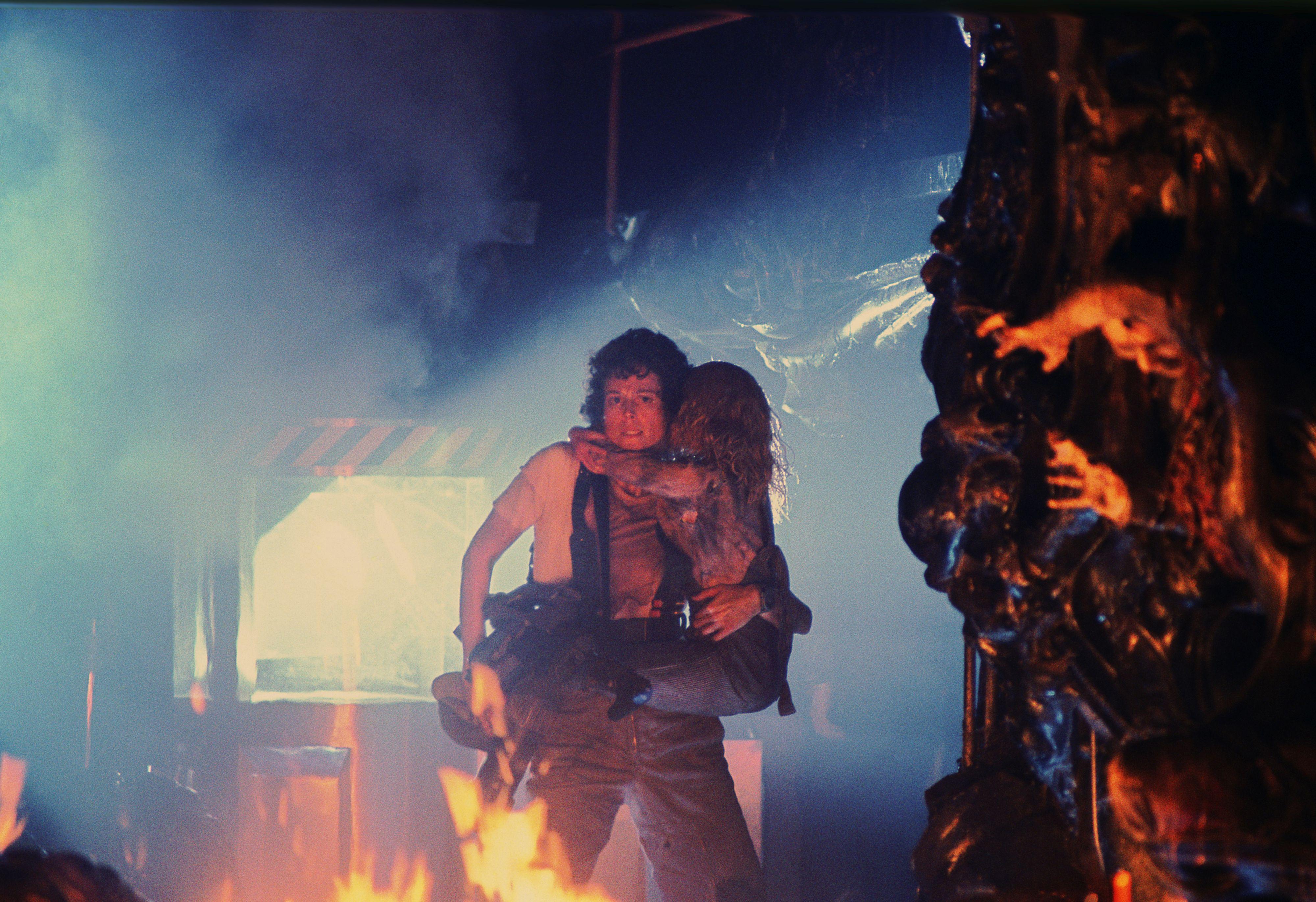 Alien 2 Die Rückkehr