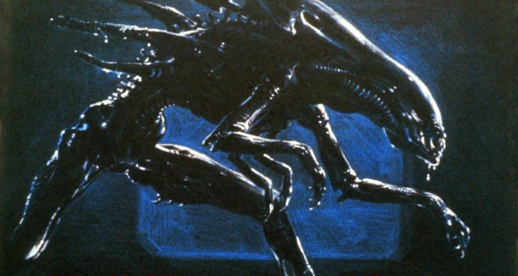 Aliens Die Rueckkehr
