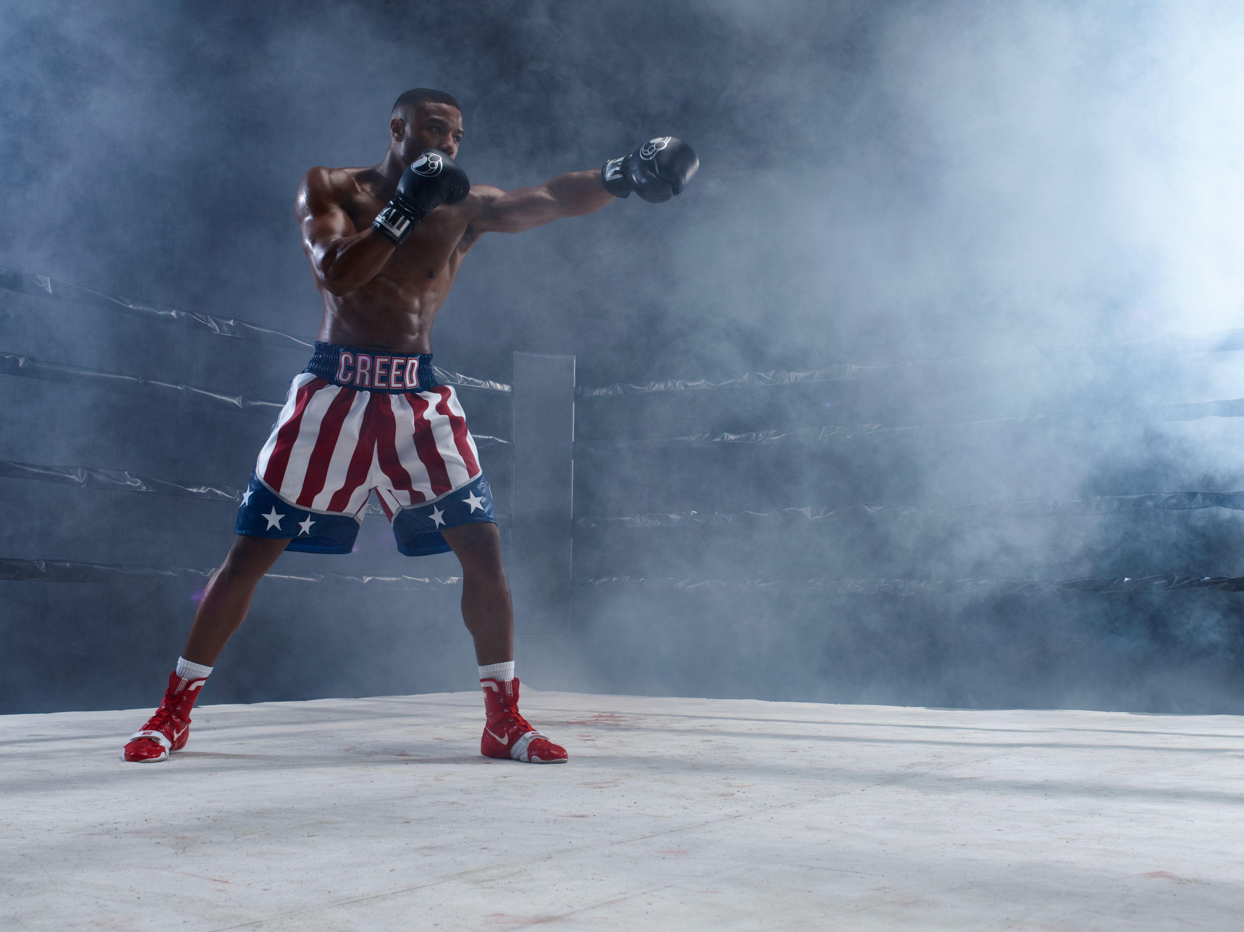 Creed Ii: RockyS Legacy