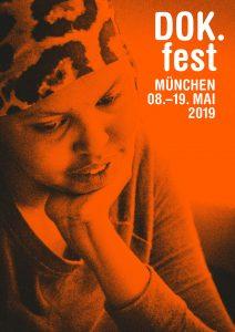 DOKfest Muenchen 2019 Plakat