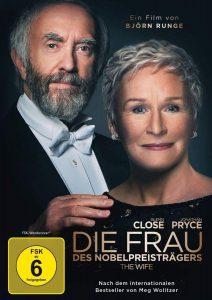 Die Frau des Nobelpreistraegers DVD