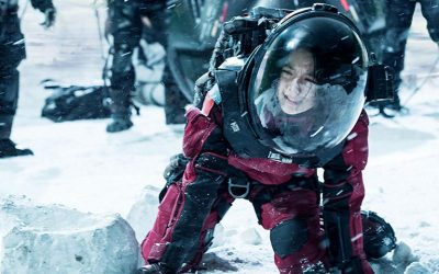 Die wandernde Erde The Wandering Earth Netflix