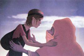 Gwen et le livre de sable (1985)