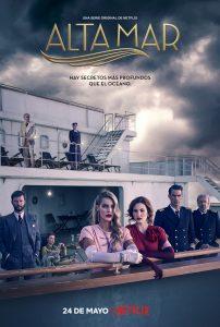 High Seas Alta Mar Netflix