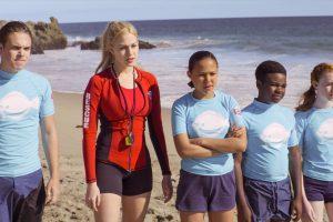 Malibu Rescue Netflix
