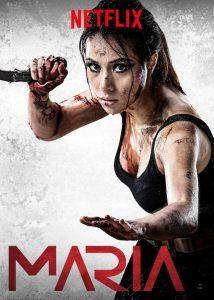 Maria Netflix