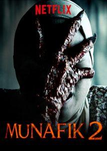 Munafik 2 netflix