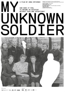 My Unknown Soldier