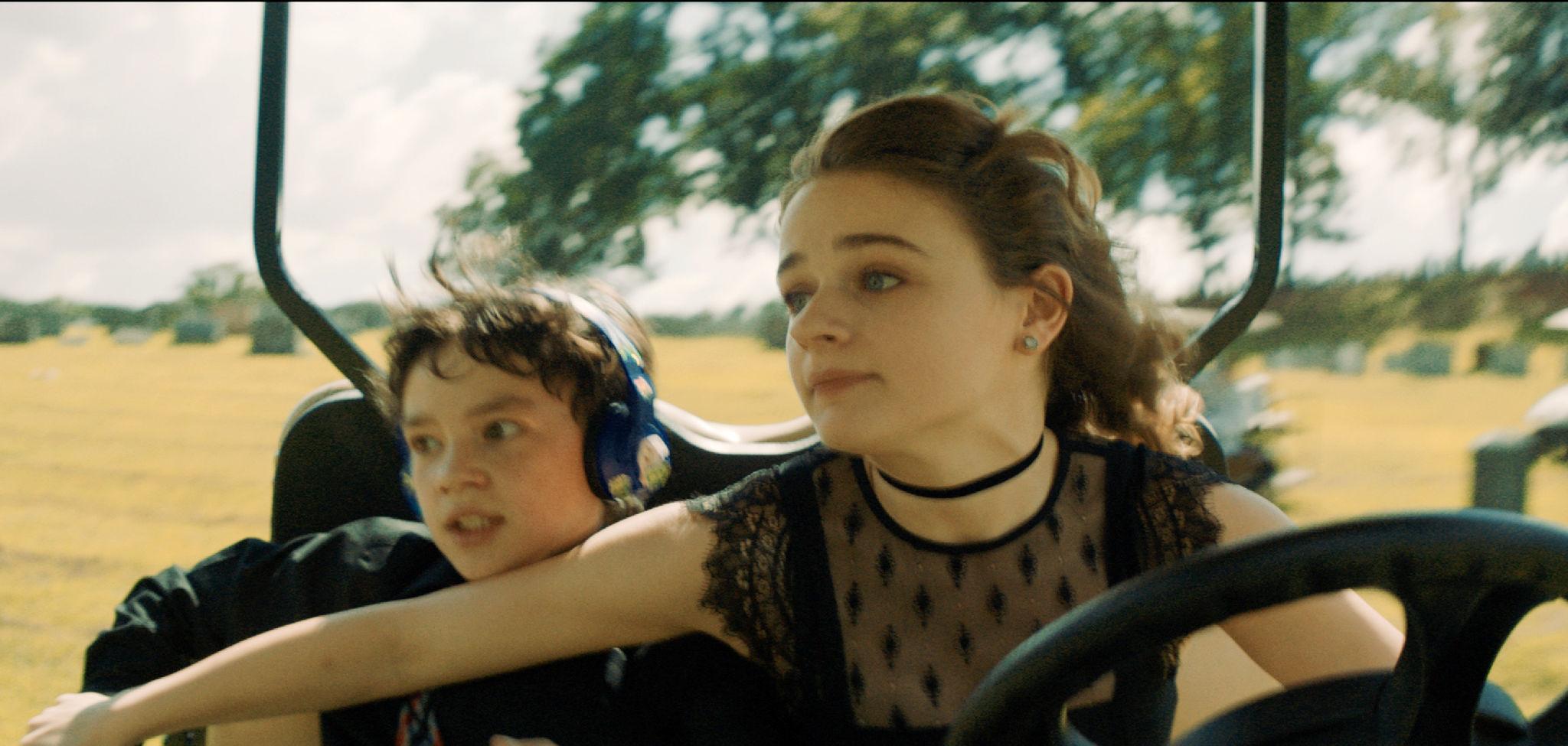 Summer 03 Film