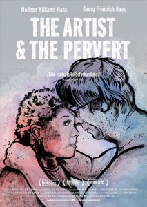 The Artist and the Pervert