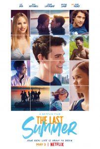 The Last Summer Netflix