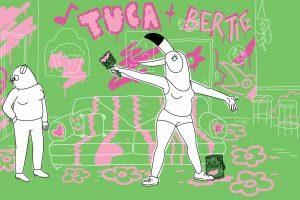 Tuca and Bertie Netflix