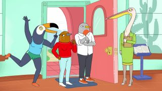 Tuca and Bertie Netflix
