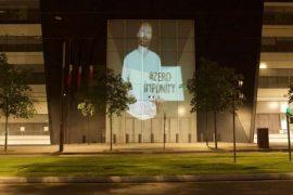 Zero Impunity (2019)