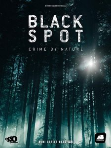 Black Spot Zone Blanche Netflix