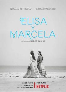 Elisa und Marcela Netflix