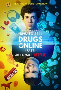 How To Sell Drugs Online Fast Netflix