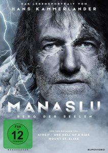 Manaslu DVD