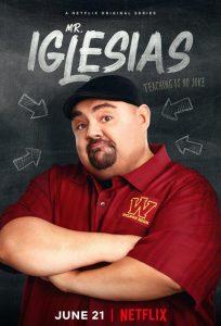 Mr Iglesias Netflix