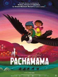 Pachamama Netflix