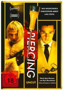 Piercing DVD